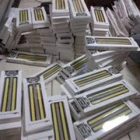 Lampu DRL LED Plasma COB import awet dan terang Limited
