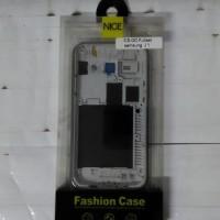 Casing Fullset Samsung Galaxy J1 J100 2015 Casing + Rangka Tulangan