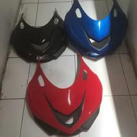 Topeng Headlamp Kedok Suzuki Gsx R150 Model Sporty