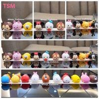 Figure Set TSUM TSUM Miniature Figure Super Deformed Figure Hot Toys