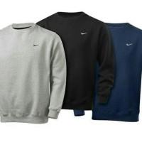 logo polyflock jaket Hoodie Sweater Jumper Nike adidas UA