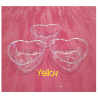 Jelly Cup CH-55 (Isi 25 Pcs)