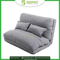 Sofa Bed Inoac Yukata Ride lebar 90 cm