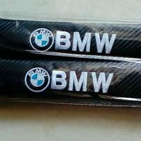Seatbelt Cover BMW Lambang BMW Motorsport