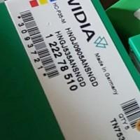 Brand new insert HNGJ 09 WIDIA 1box isi 5pcs. Pembelian min 1box
