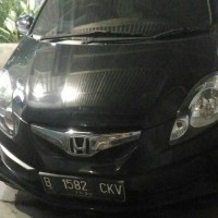 Jual Honda Brio Satya S MT nov2015 over credit 4x lagi