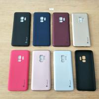 Soft Case Violet - Samsung Galaxy S9 (G960)