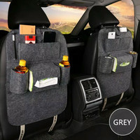 Perawatan Interior Mobil - Cover Jog Mobil Multifungsi