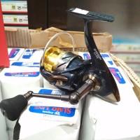 Reel Pancing Spinning Utecate Shogun 5000 13 Ball Bearings