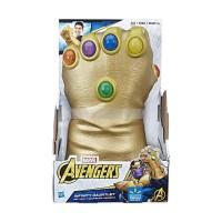 Action Figure Gauntlet Avengers Infinity War Premium Original Murah
