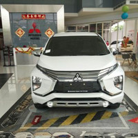 Mitsubishi Xpander Ultimate 2018 Ready stock