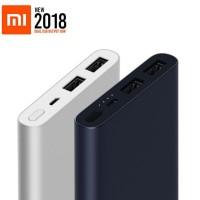 Powerbank Xiaomi Mi Pro 2i Dual USB Original