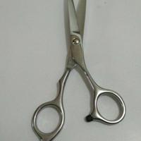 Gunting Potong Rambut stylish stainless steel / gunting rambut
