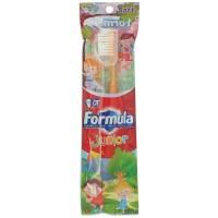 Sikat gigi formula bayi& anak