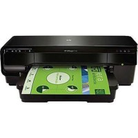 Printer A3 HP OfficeJet OJ 7110 Garansi Resmi - Wide Format OJ7110
