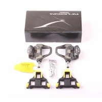 PEDAL SHIMANO ULTEGRA CARBON PD R8000 INCLUDING CLEATS