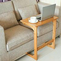 Side table/ meja samping sofa custom ukuran (p55xl 45 xt 65)