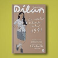 (Novel Dilan ke-2) Dilan 1991 - Pidi Baiq