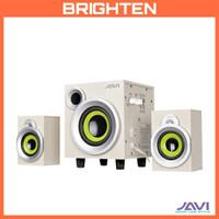 JAVI Multimedia Speaker HB-005 - Bluetooth
