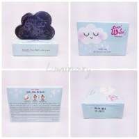 Everwhite / ever white sabun awan / brightening bar soap bpom original