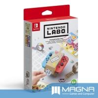 Switch Nintendo Labo Customisation Set