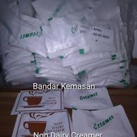 Non Dairy Creamer / Krimer Nabati 3gr