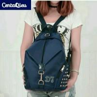 tas wanita murah/tas serut/tas backpack/tas batam/tas punggung