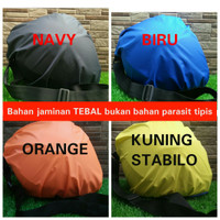 sarung helm tas helm cover helm anti air unt zeus ink nhk kyt mds