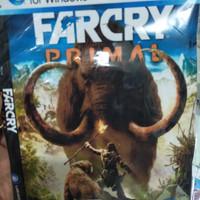 Farcry primal 5dvd