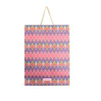 Paper Bag Lebaran / Idul Fitri Batik Rang Rang 3C