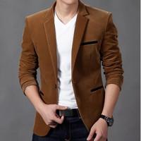 Jas blazer willy brown sc