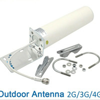 Antenna Omni directional Ceiling Suport Repeater dan Modem