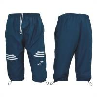 Celana Sontok 3/4 TE 348 Biru Navy Tiga per Empat Training Olahraga