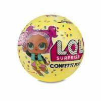 Promo LOL CONFETTI POP ORIGINAL surprise ball l o l confeti ori murah