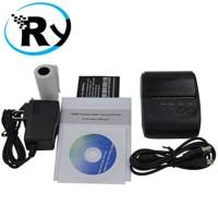 Zjiang Mini Portable Bluetooth Thermal Receipte Printer - ZJ-5802