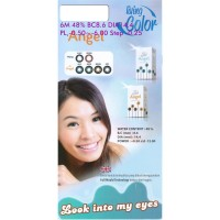 Softlens Living Color Angel