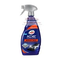 Turtle Wax ICE PREMIUM CAR CARE Spray Wax 591 ml - Pengkilap Cat Mobil