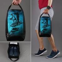 Tas Sepatu Bola atau sepatu futsal Grade Ori Nike On Fire