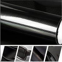 Sticker carbon / Stiker Skotlet Karbon 5D Mobil