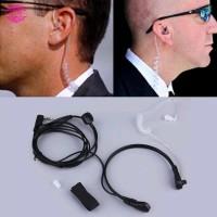 Headset HT FBI Style untuk HT cina
