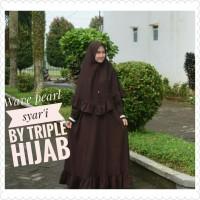Gamis kekinian /gamis adem/hijab fashion/syar'i /mukena