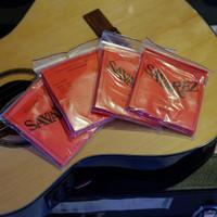 Senar Gitar Nylon Savarez Cristal Saliste 570CR