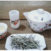 White Tea Silver Needle / Teh Putih