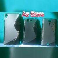 Soft Case Sony Z3 compact, Z3 big, Z1, Z5, ZR