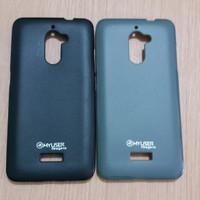 Case Coolpad Fancy 3 E503 Softcase Silikon MyUser Coolpad Fancy 3 E503