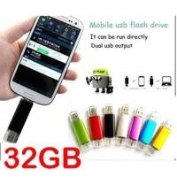 Flashdisk Flash Disk Samsung OTG 32GB 32 GB