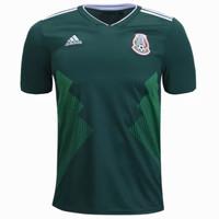 Jersey meksiko home piala dunia 2018 great ori thailand