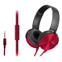 Headset JBL 450 headphone head set hands free EXTRA BASS