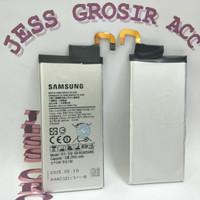 Baterai Battery Original SAMSUNG GALAXY S6 EDGE / G925 ( EB-BG925ABE ) - Putih