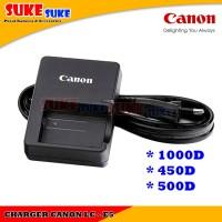 Charger Canon LC-E12e Untuk Baterai LP-E12 Camera Canon Eos M - M2 - M